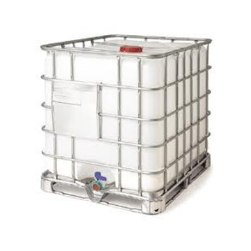 Gedemineraliseerd / Demineralised water 1000 liter