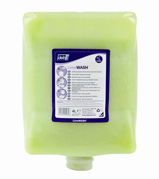 Deb Lime Wash 4 x 4 liter