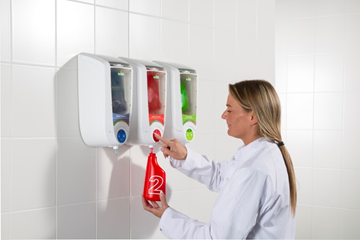 Ecodos Easy Dispenser Bruikleen*