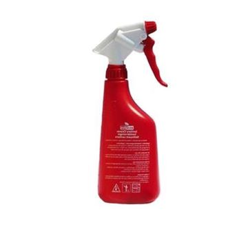 Ecodos Easy  sprayflacon no. 2 rood Sanitair