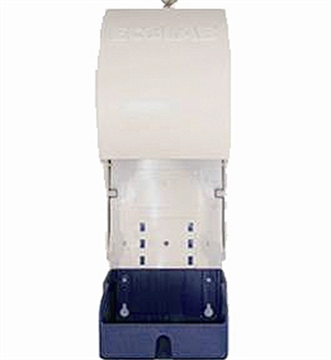 Ecolab 5 liter Jug Holder Lock & Key - www.ecolabproducten.nl