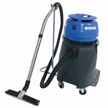 Ecolab Blue Wet Vac 60 stof-/waterzuiger - www.ecolabproducten.nl