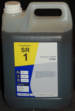 Eco2Clean SR 1 / doos van 2 can á 5 liter