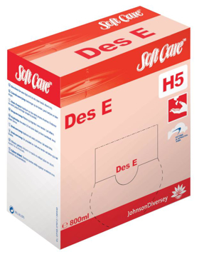 Soft Care Des E H5 6 x 800 ml