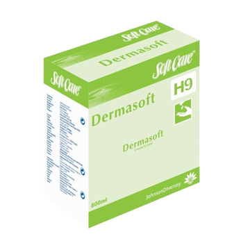 Soft Care Dermasoft H9 6 x 800 ml