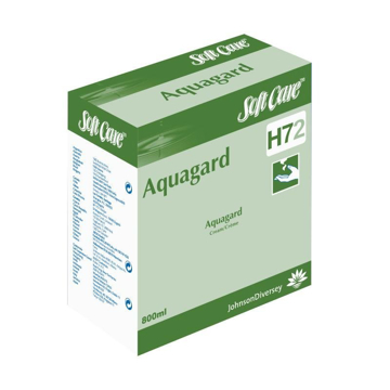 Soft Care Aquagard H72 6 x 800 ml