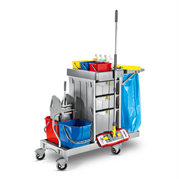 Kärcher Trolley Clean-Liner Classic I