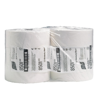 SCOTT® PERFORMANCE Toilettissue - Jumbo / 400 M  (8501) met staffelkorting