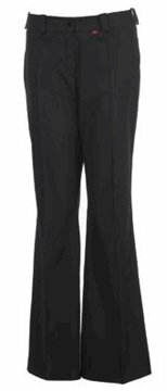 Amarone damesbroek stretch black maat 42