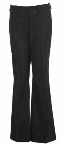 Amarone damesbroek stretch black maat 52