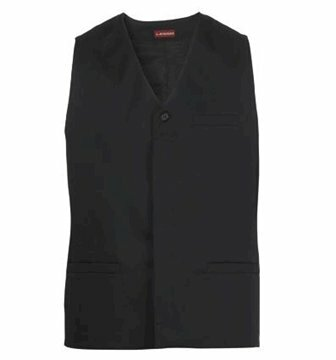 Arezzo herengilet stretch black maat 42