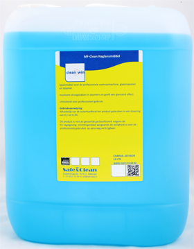 MF-Clean Naglansmiddel / can à 10 liter
