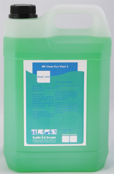 MF-Clean Eco Vloer 2  / 2 x 5 liter