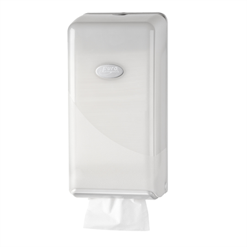 Clean2win White Bulkpack dispenser BRUIKLEEN* (431006)