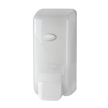 Clean2win White zeepdispenser (431202)
