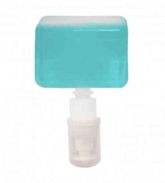 Clean2win Foam Handzeep Startset t.b.v. Clean2win Foam mini dispenser 6 x 400 ml (401404)