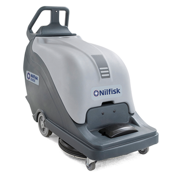 Nilfisk opwrijfmachine  BU800 burnisher (56383526)