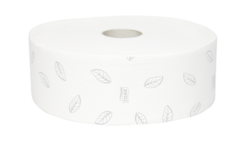 Tork Advanced Toilet Paper Jumbo Roll 360 meter 6 rollen