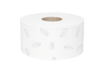 Tork Advanced Toilet Paper Mini Jumbo Roll 170 meter 12 rollen