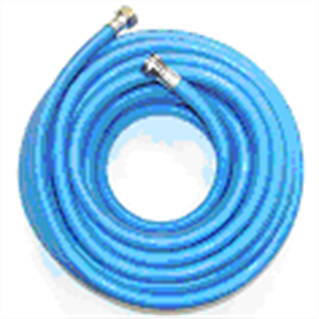 Blue Hose 25 mt food approved 70° - 20bar
