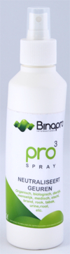 Binapro Pro3 Neutralisatie Spray / 250 ml