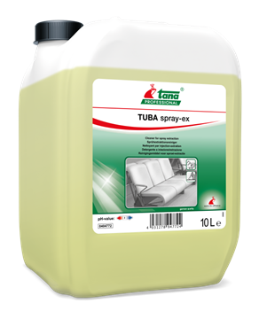 TANA TUBA spray-ex (4047720) 10 liter