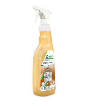 Green Care GREASE classic (713080) 10 x 750 ml