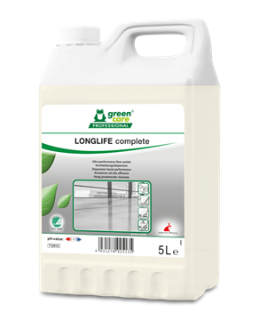 Green Care  LONGLIFE complete (712513) 2 x 5  liter
