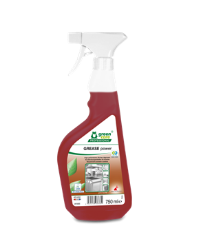 Green Care GREASE power (713639) 10 x 750 ml