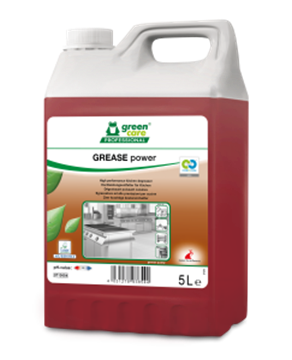 Green Care GREASE power (713654) 2 x 5 liter