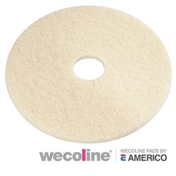 UHS pad beige 15 inch
