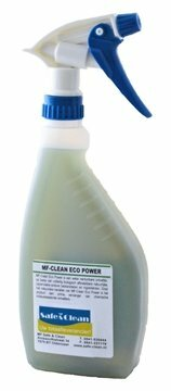 Afbeeldingen van MF-Clean Eco Power / 500 ml sprayer R2U