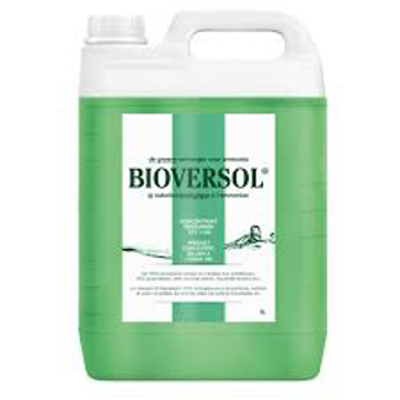 Afbeeldingen van Outlet: Universol Eco can 5 liter (CH11300.5) : Nog 1 can