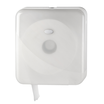 Clean2win White Jumbo maxi toiletrolhouder (431004)